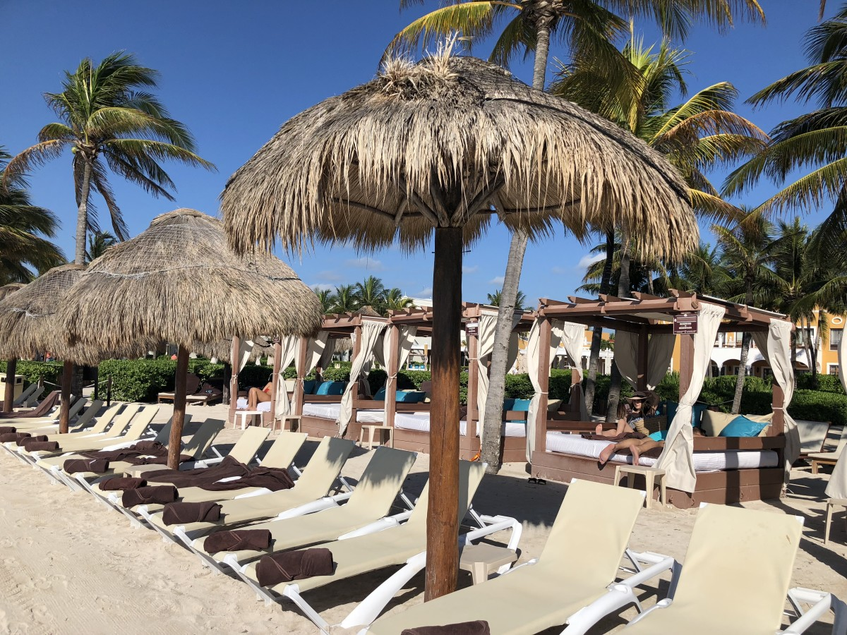 Dreams Tulum Resort and Spa perfect for families