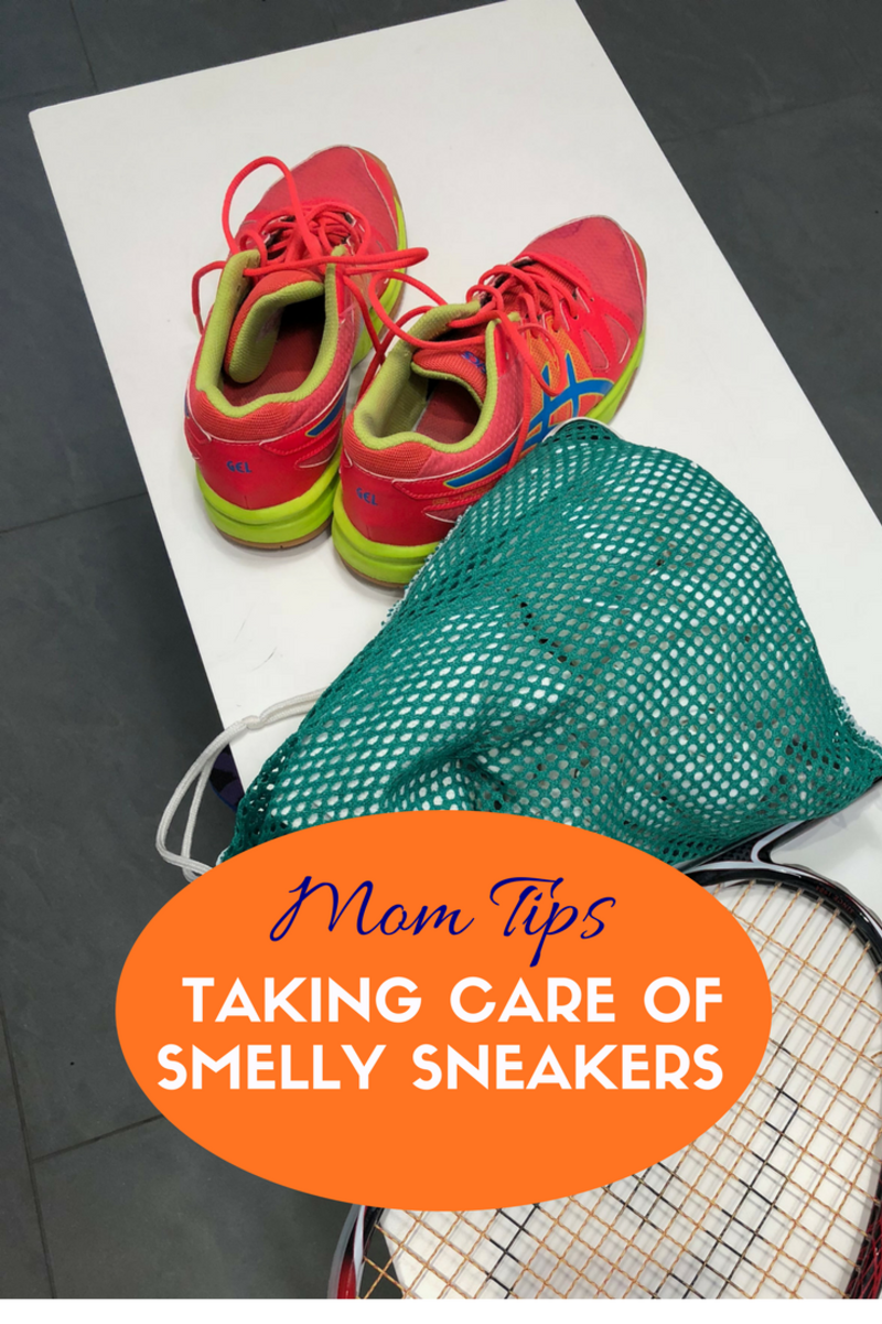 Cures for Stinky Kid Feet