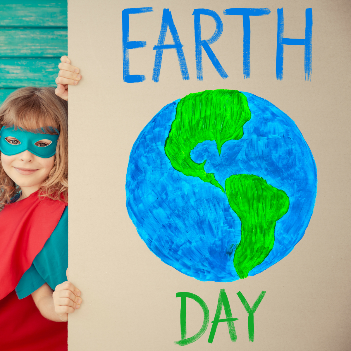 earth day, celebrate earth day, go green , raising green kids, april 22, rachel carsen, earth day tips, becoming more eco conscious, help the Earth, Earth Day Ideas