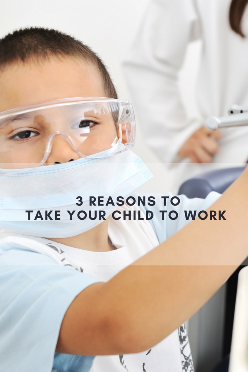bring your children to work, kids at work, son/daughter work, TODASTW, son/daughter work day