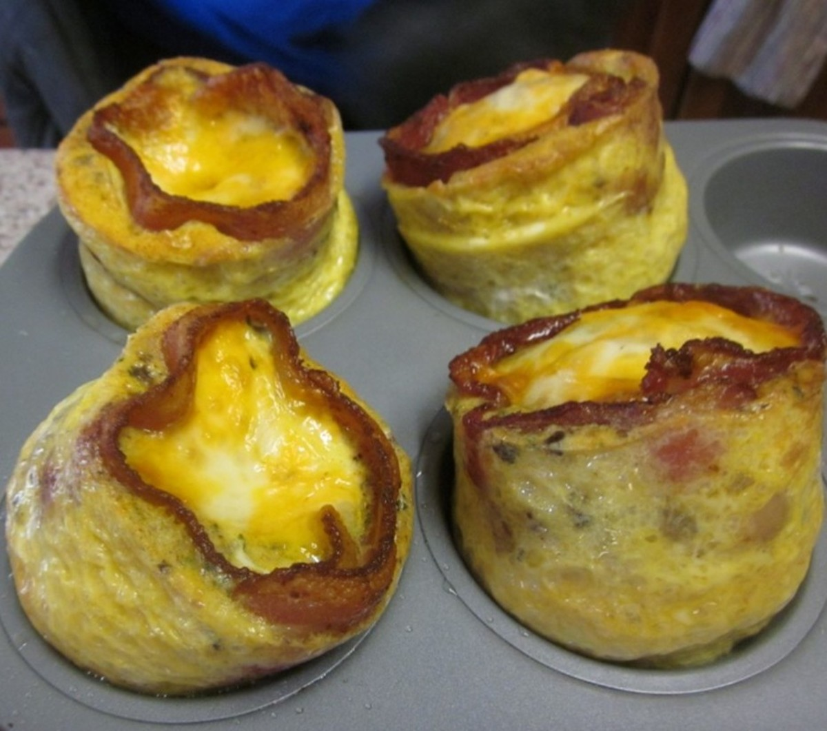 Easy and Fun Breakfast Recipe