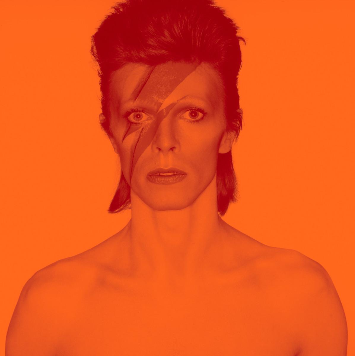 David Bowie BAM