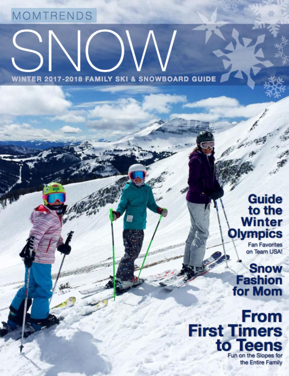 Ski Guide 2018-2019