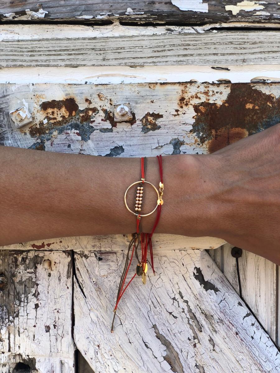 Bracelets by Johanne