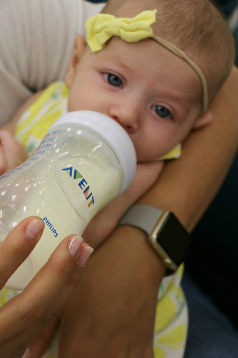 the best bottle for baby