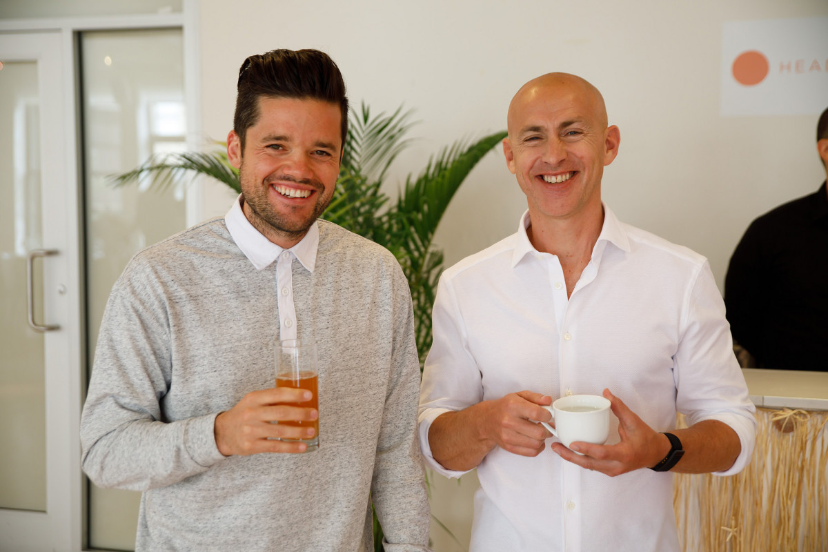 Headspace Founders