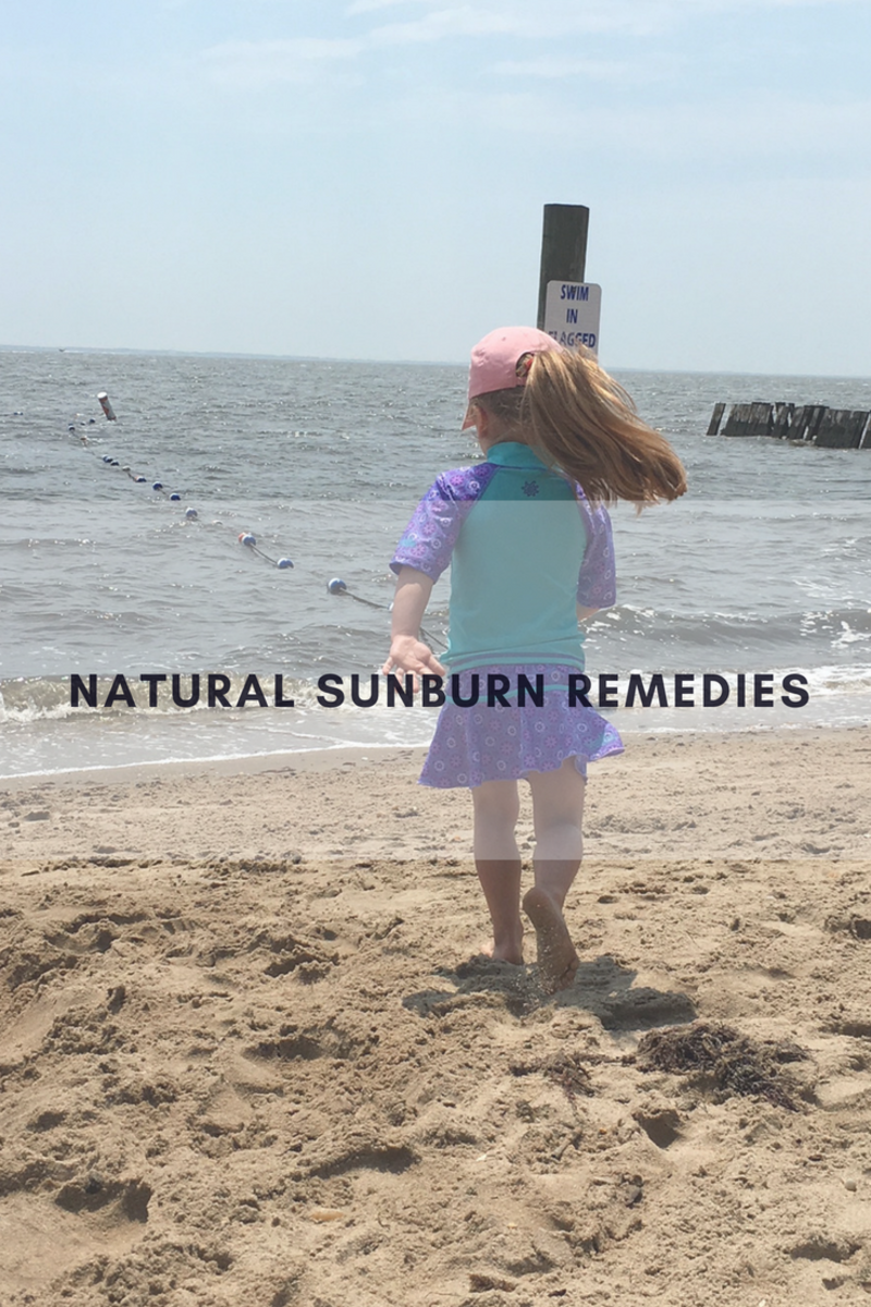 natural sunburn remedies, ways to soothe sunburn, sunburn remedies, natural health care, natural remedies, sunburn, skin care, natural skin care