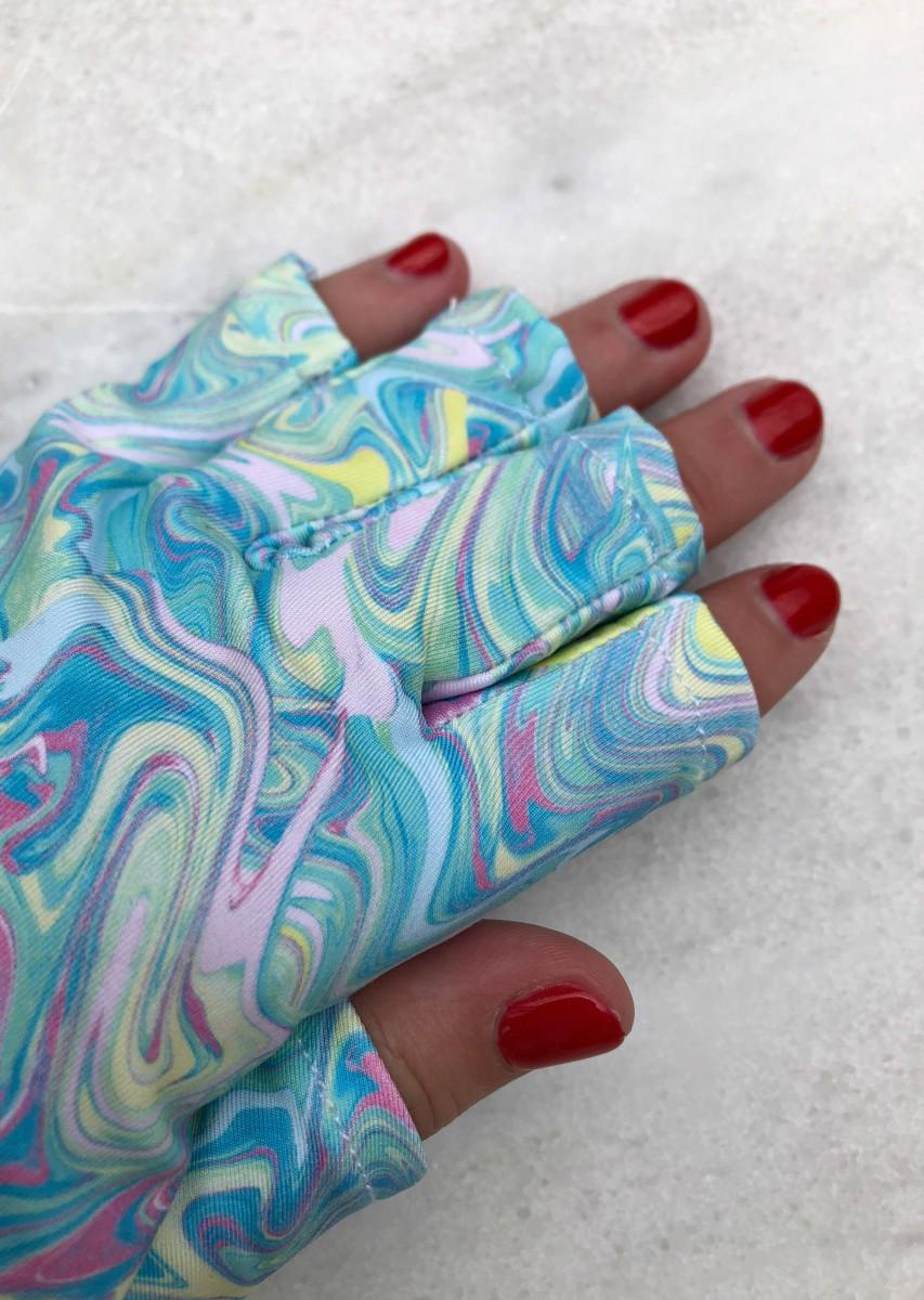 gel manicure tips