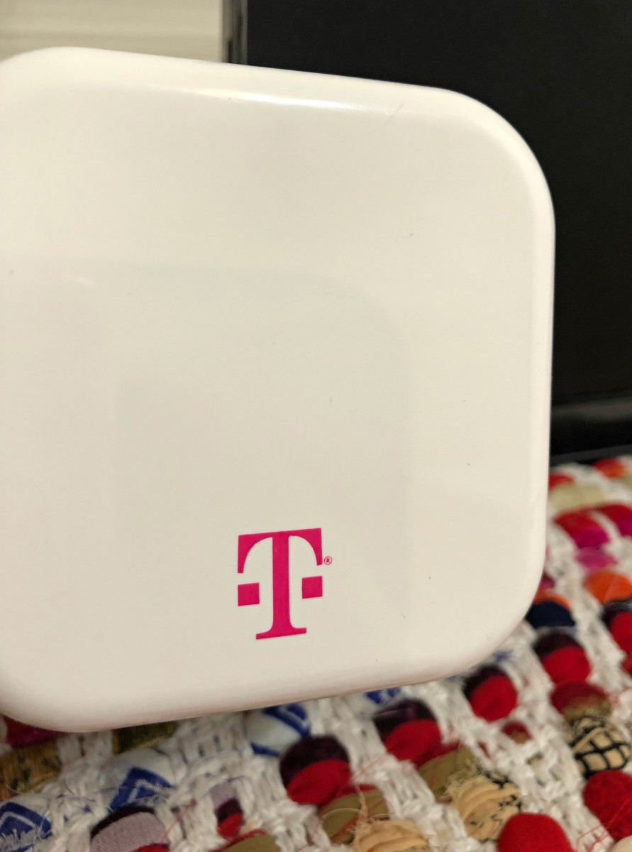t-mobile home