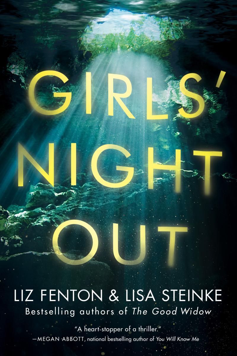 Bestselling authors Liz Fenton & Lisa Steinke