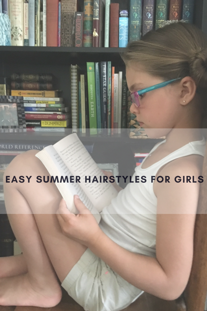 hairstyles for girls, easy hair for girls, summer hairstyles, long hair, girls long hairstyles, girl long hair, what to do with long hair, summer styles, summer hair