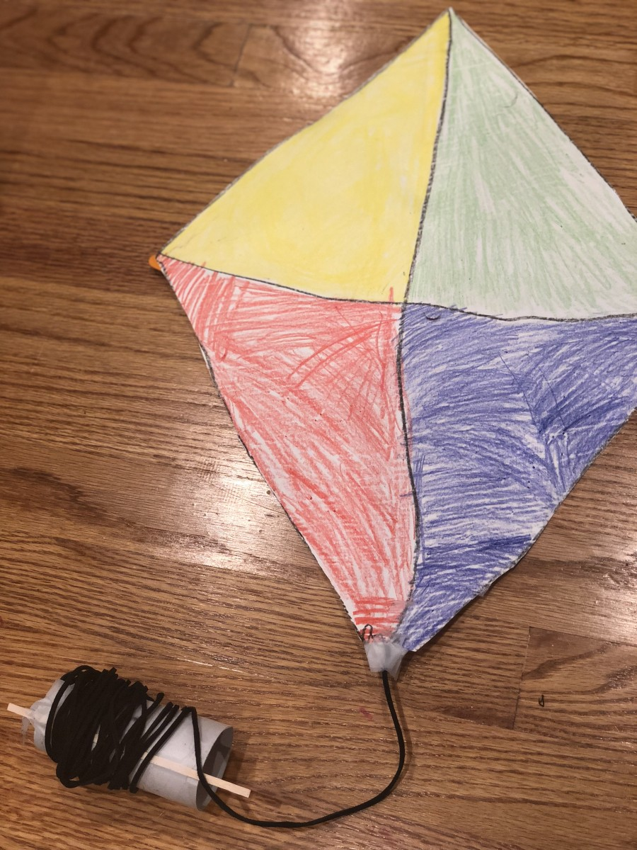 DIY Kite