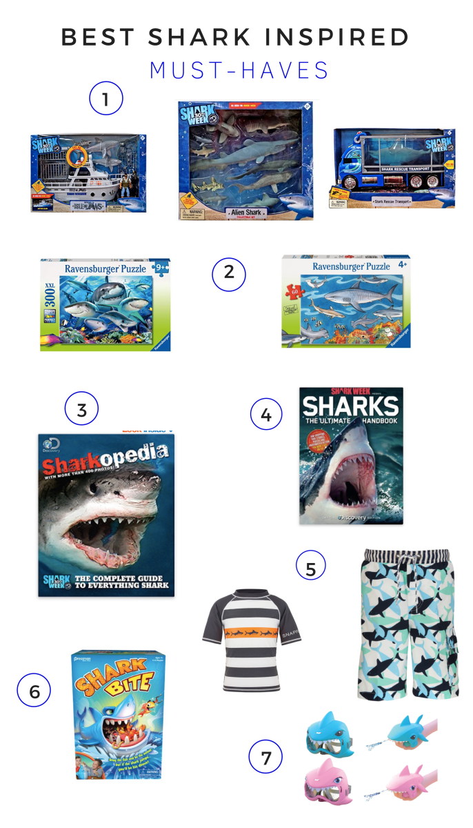 shark week, shark week discovery channel, discovery channel, shark week july, shark, shark items, shark toys, discovery toys, steam toys, shark books, shark collectibles, sharks for kids, sharks