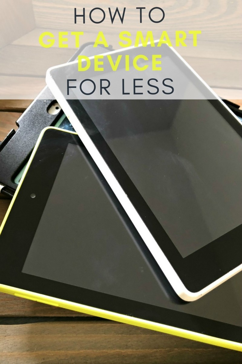 trademore smart device for less