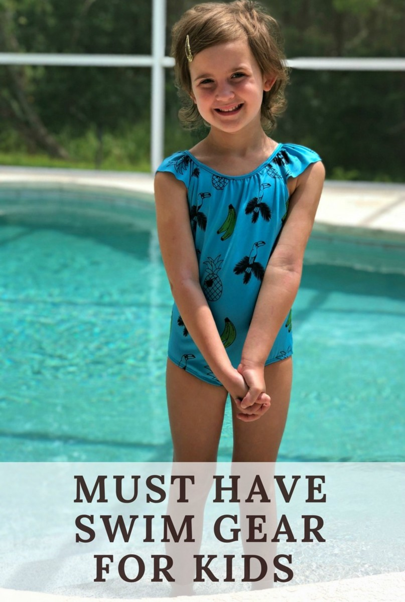 must have kids swim gear