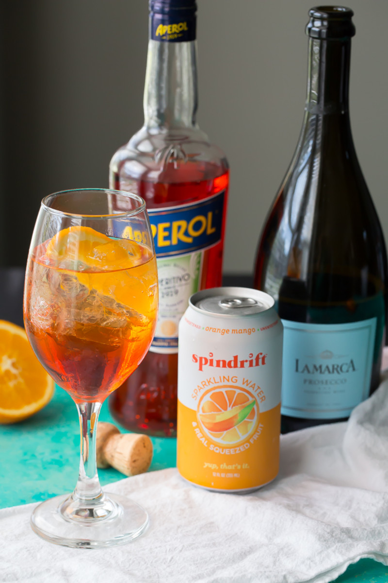 aperolspritzingredients