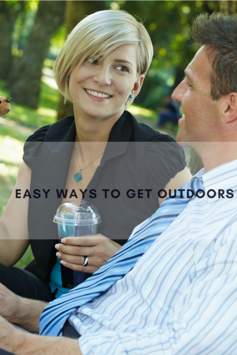 how to get more time outdoors, enjoy the outdoors, tips for getting outside, outdoor tips, how to enjoy outdoors, tips to get outside, tips for wellness, how to enjoy more time outdoors, easy tricks to enjoy outdoors, easy tips to enjoy the outdoors.