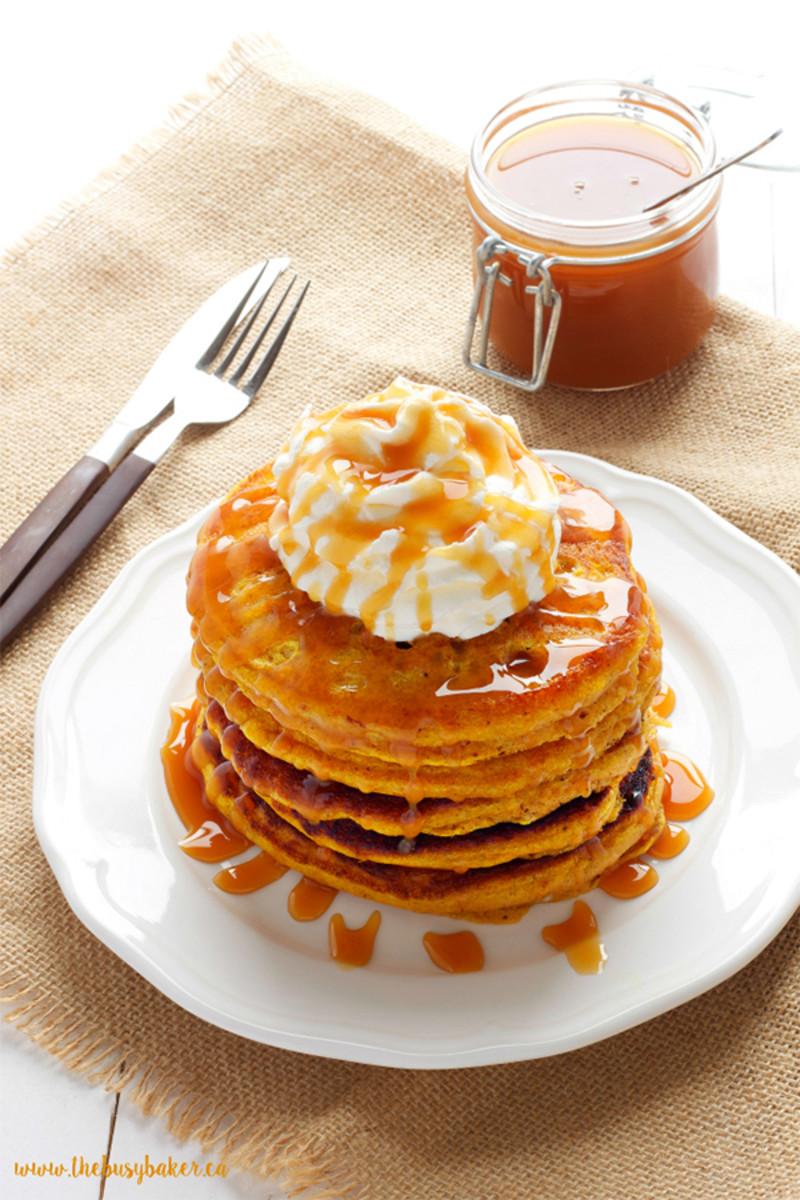 ps pancakes