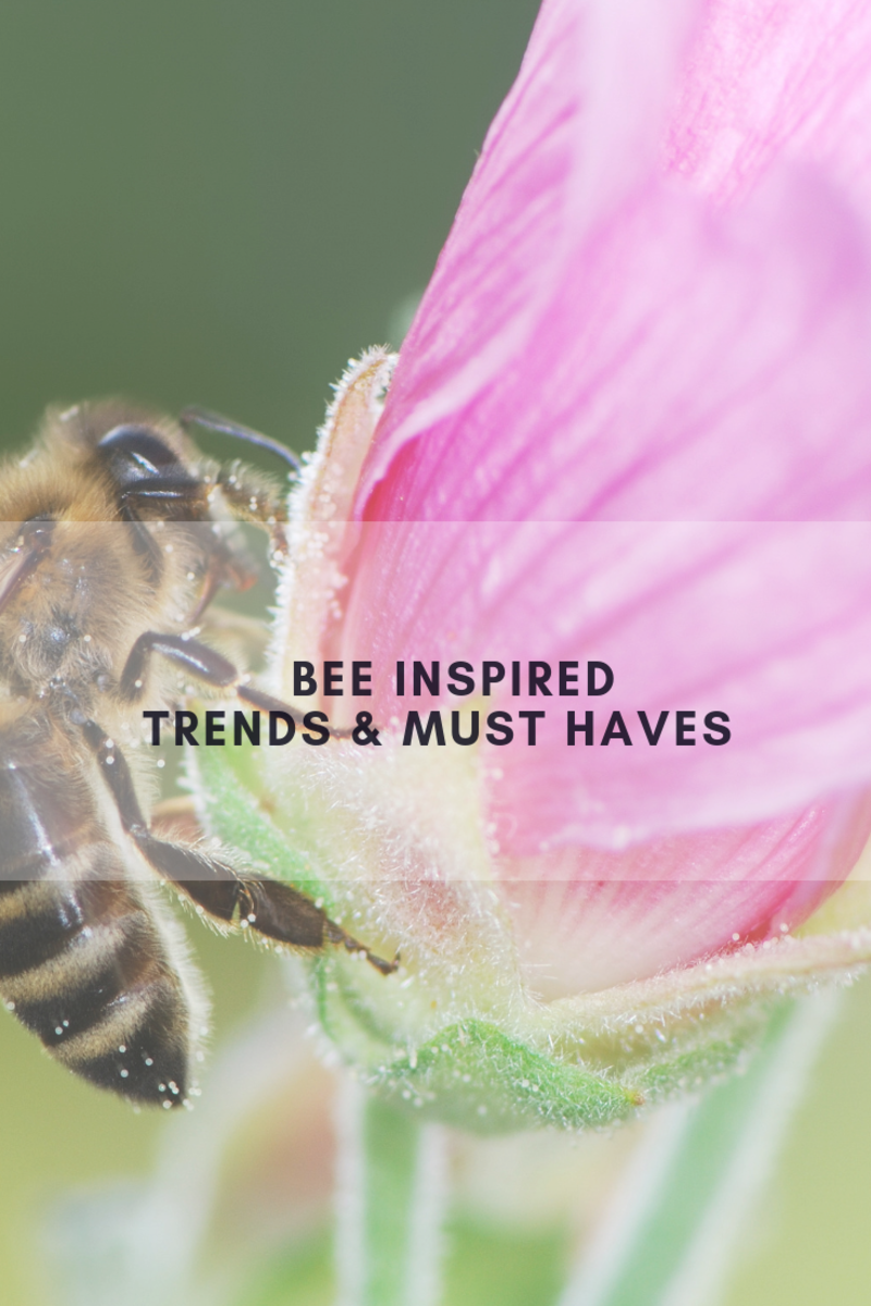 Bee collections, bee fashions, bee insprired goods, bee goods, Things with bees, fashions with bees, on trend pieces with bees, bee pieces, bee collections, bee trends, bee things on trend, all things bee, honey, honey bees, queen bee fashion trends