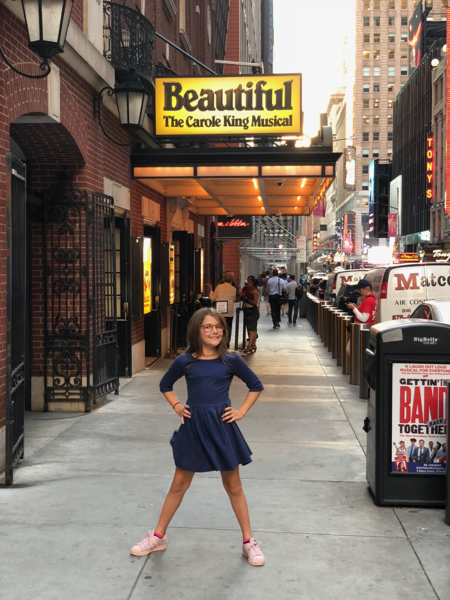 Momtrends Review Beautiful on Broadway