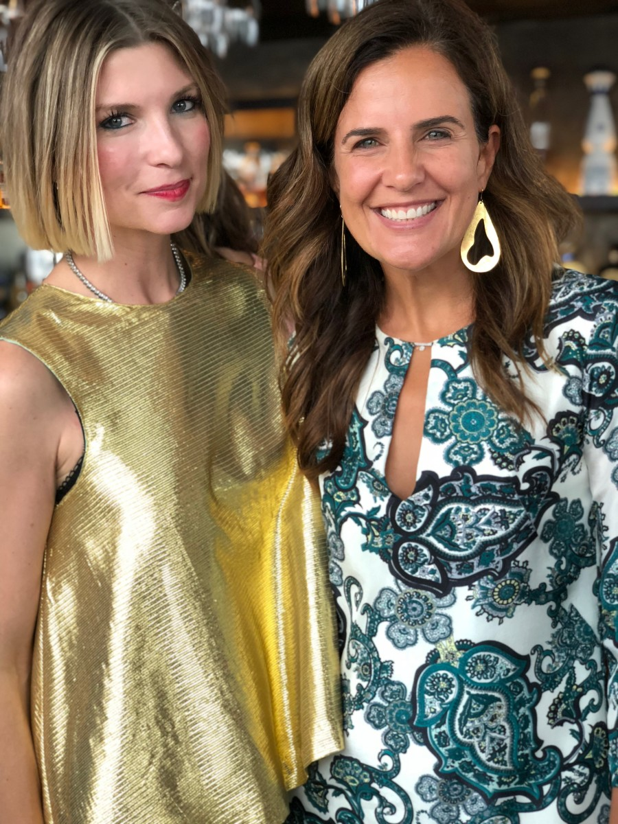 Mom Fashion Fun with Shop Buru