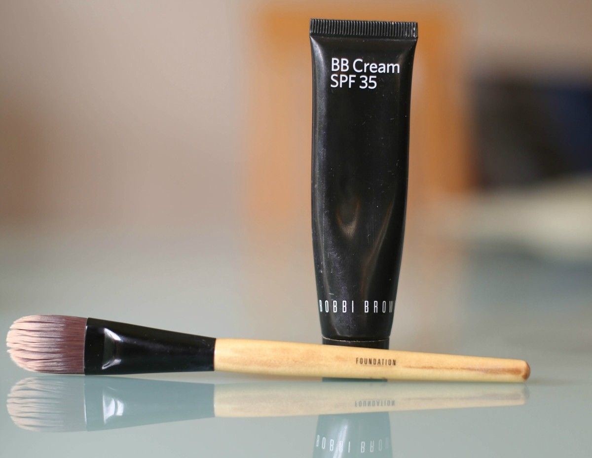 bobbi brown bb cream