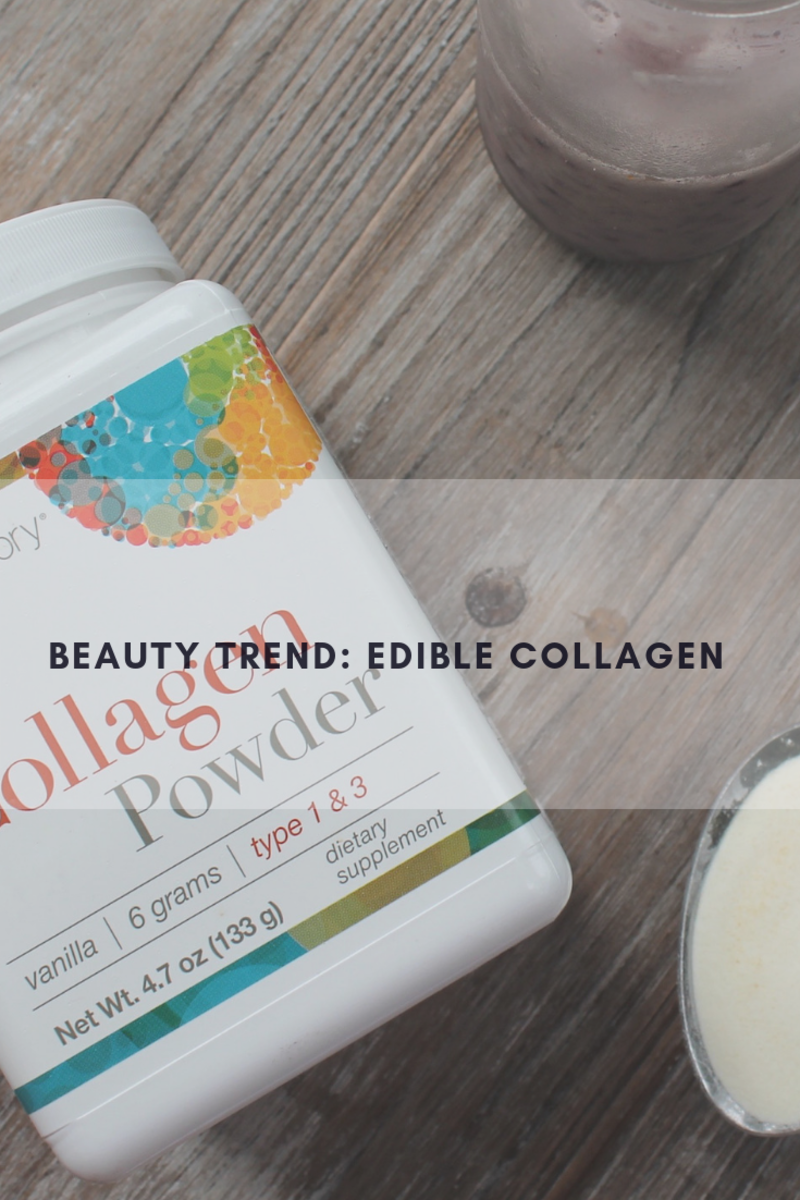 collagen, collagen repair powder, collagen supplements, collagen products, collagen pills, edible collagen, ingesting collagen, collagen beauty routine, beauty routine, beauty tips, collagen beauty trends