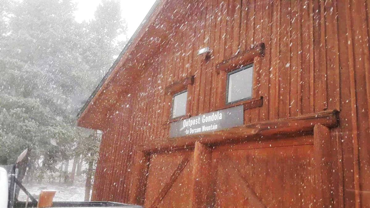 Keystone Snow