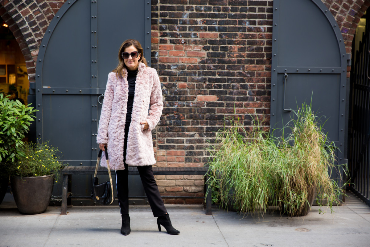 cabi contessa coat