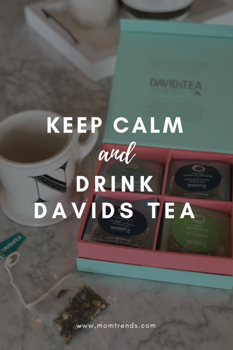 drinkdavids tea