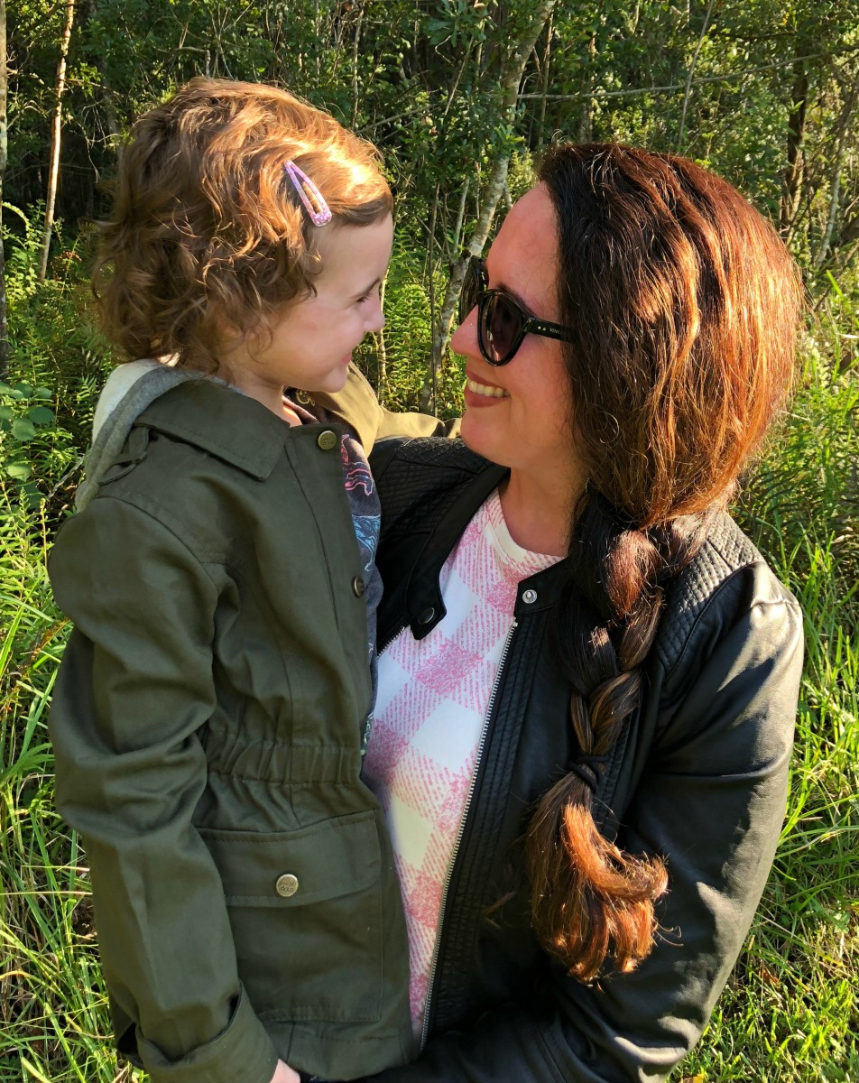 mommy and me jackets