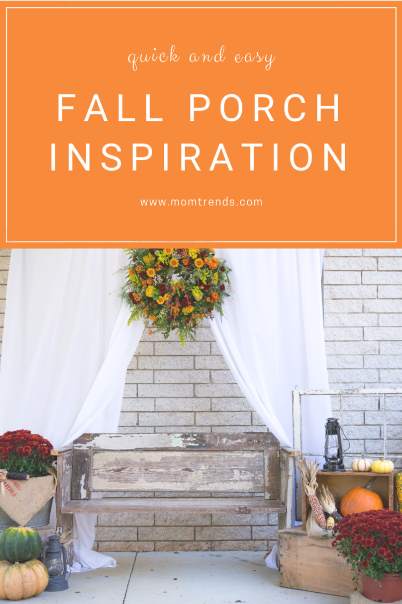 Fall porchinspiration