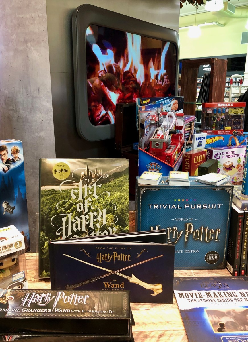 Toys & Games at Barnes & Noble