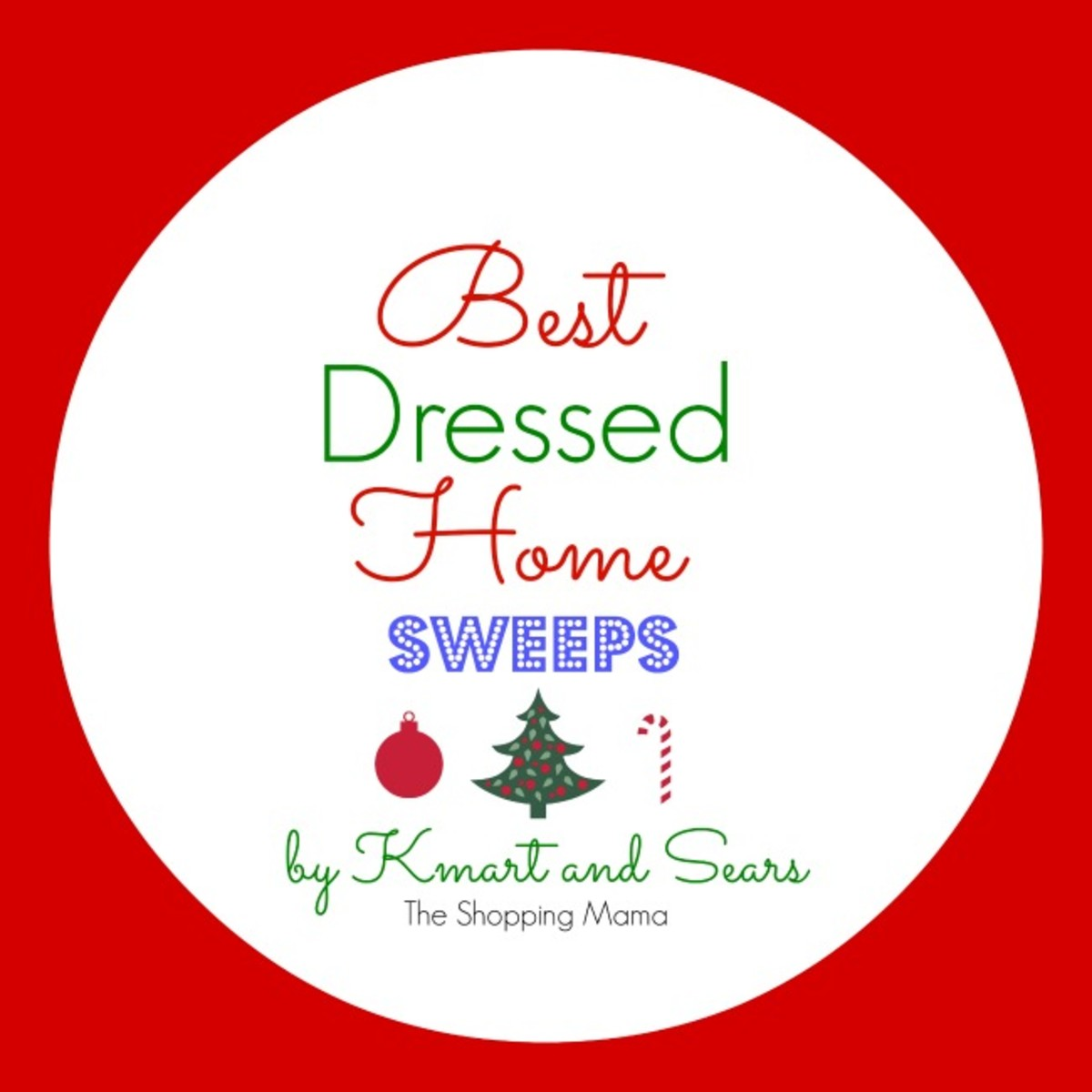 Best Dressed Home Sweepstakes: Kmart and Sears - MomTrends