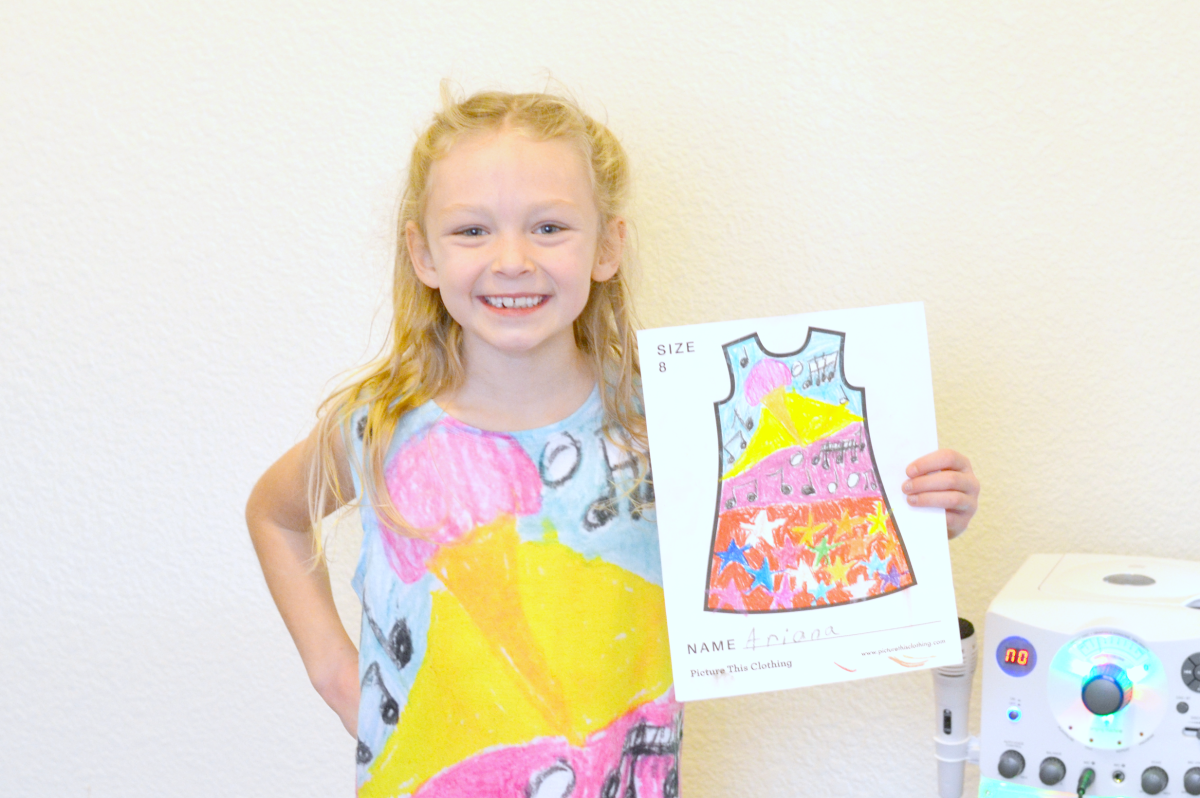 Kids Design Own Clothes | Kid Fashion Design Your Own Clothes With Design This Momtrends