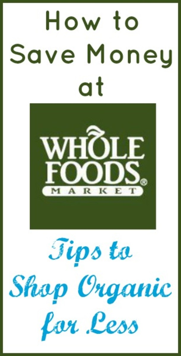 how to save at whole foods