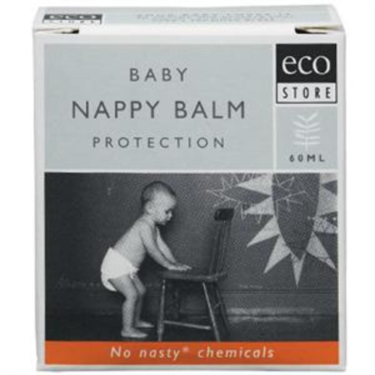 ecostore usa babynappybalm
