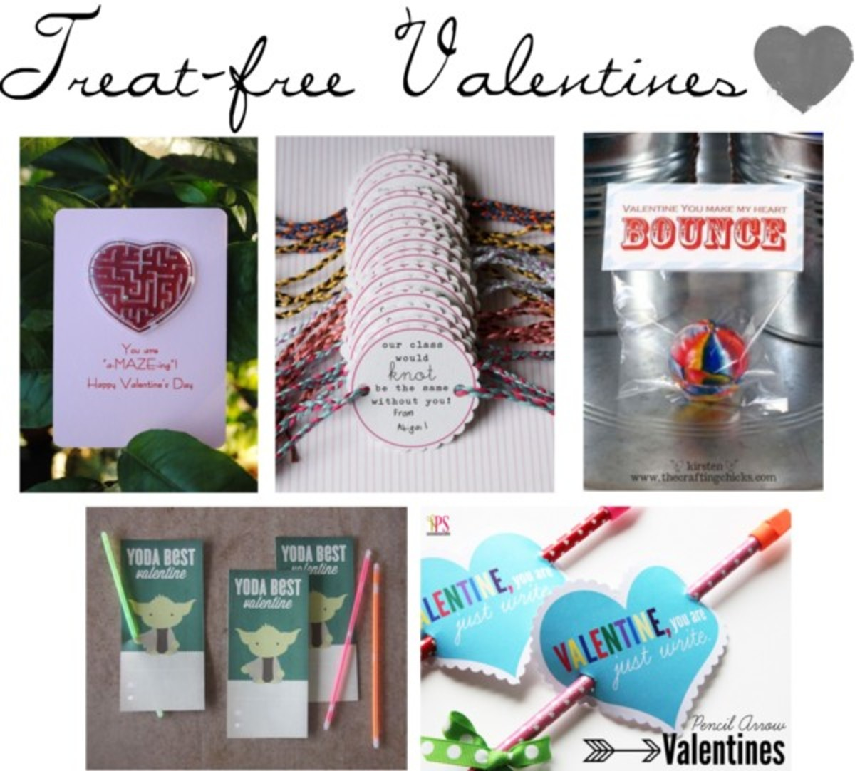 Treat-free Valentines