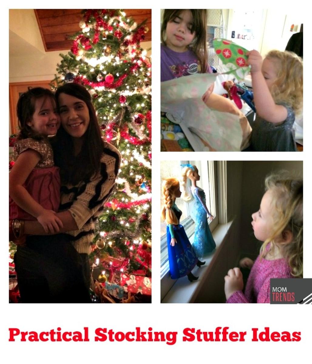 Practical Stocking Stuffer Ideas