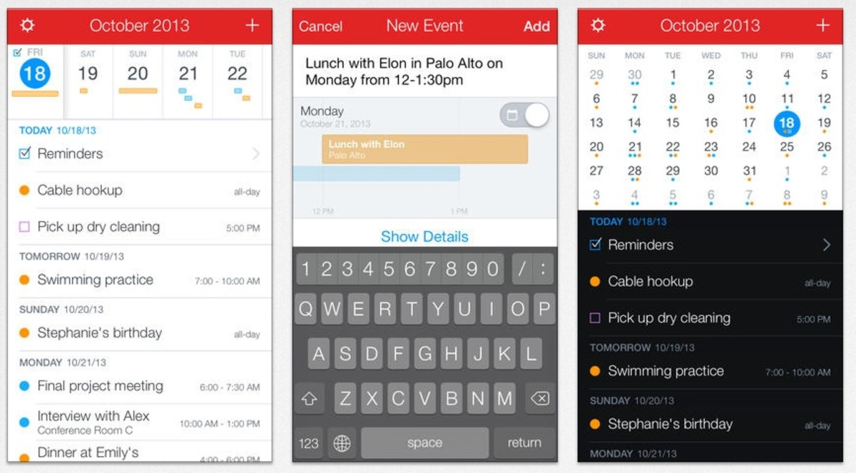 Best Calendar Organization App : Gear girl organize your life with calendar apps