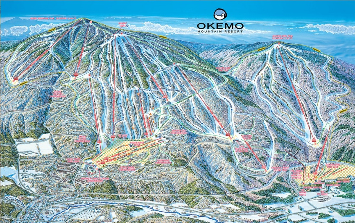 Okemo Mountain Family Ski Review Momtrendsmomtrends