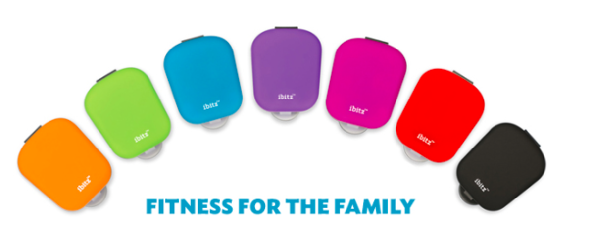 Fitness for the Whole Family