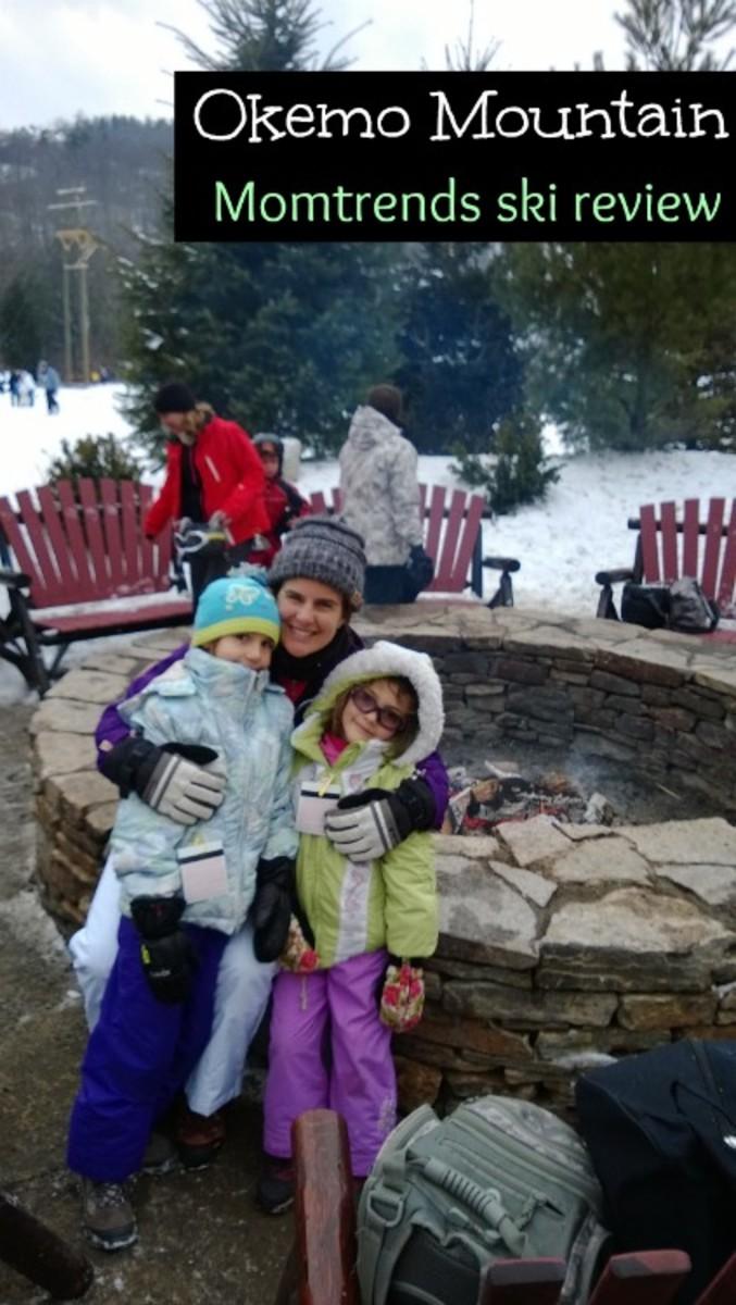 family ski trips, ski trip to Okemo, family ski trips,