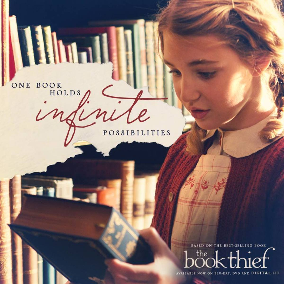book thief life quotes