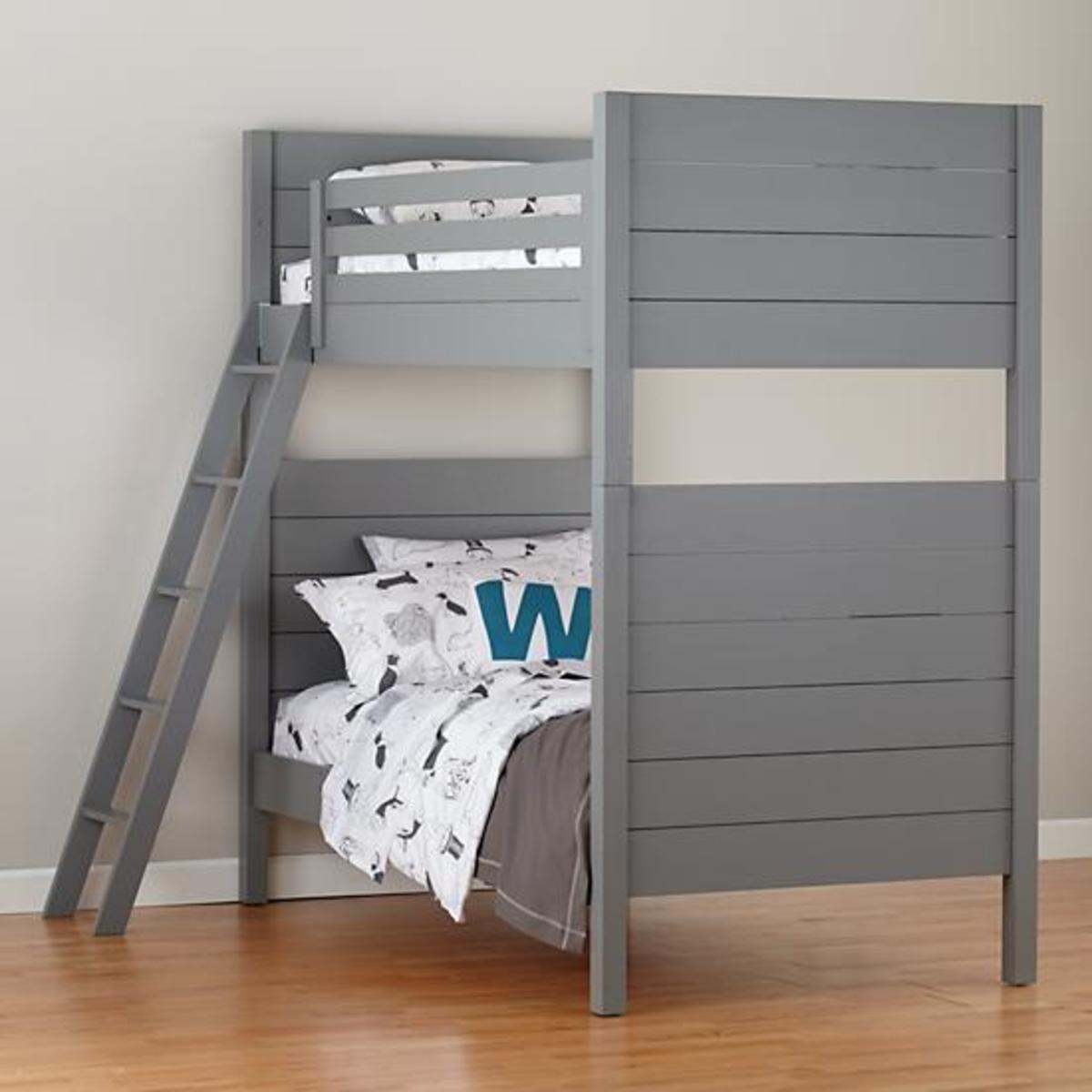 modern bunk