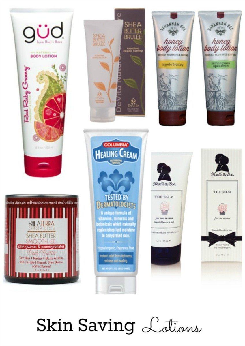spring ready spring, beauty buzz, moisturizing lotions, noodle & boo, gud, savannah bee, sheaterra, DeVita