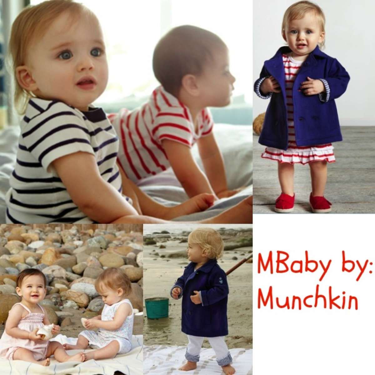 mbaby munchkin
