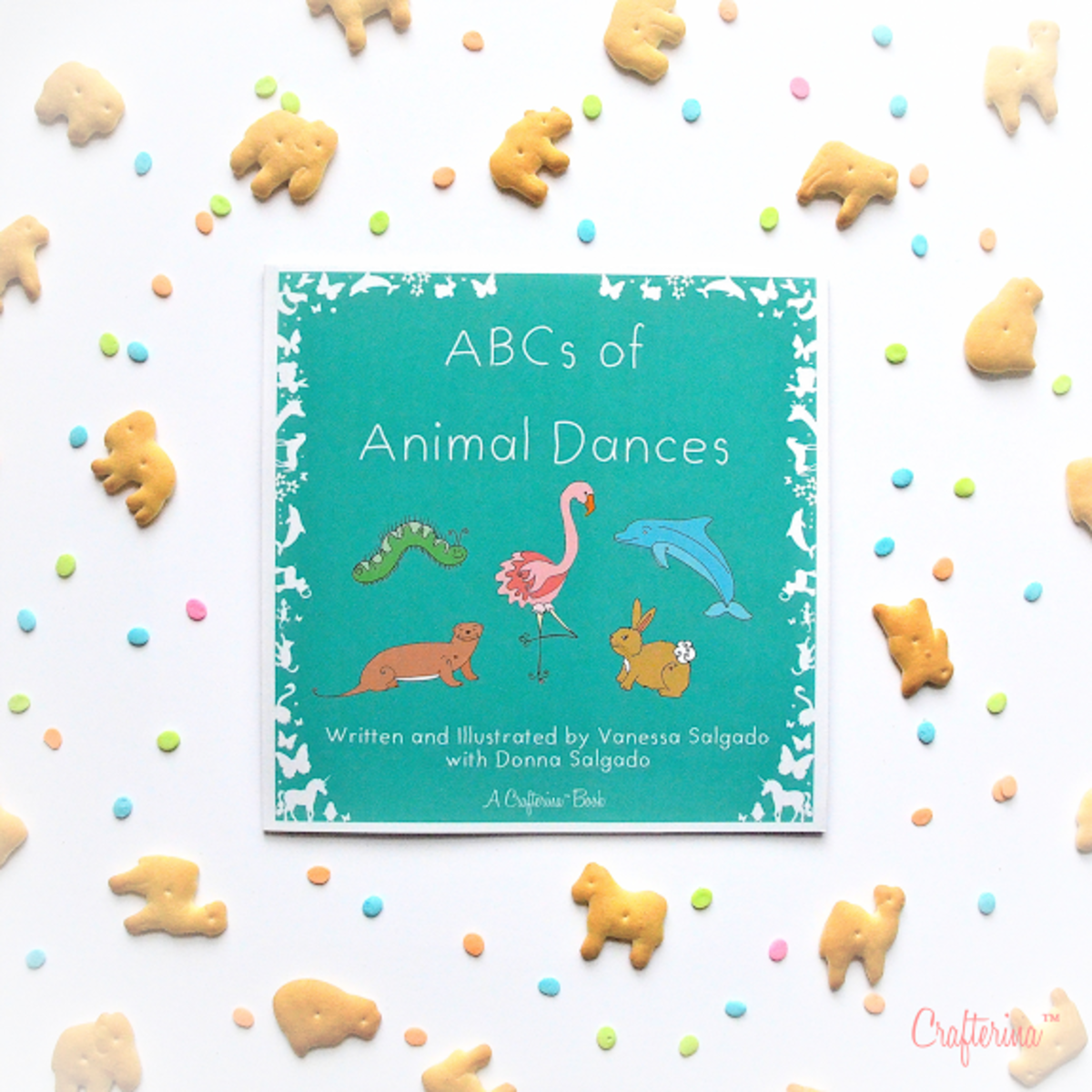 ABCs of Animal Dances Photo for MomTrends