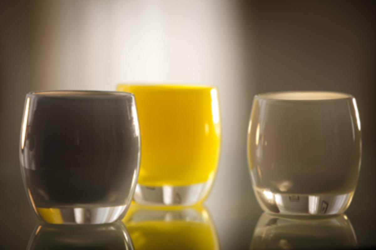 Glassybaby momtrendsmomtrends for Glassybaby