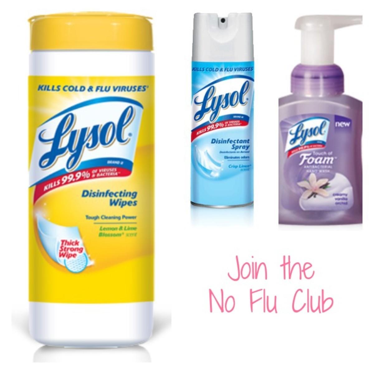 No Flu Club